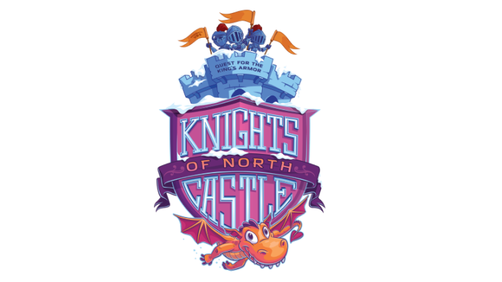 VBS: Knights of North Castle