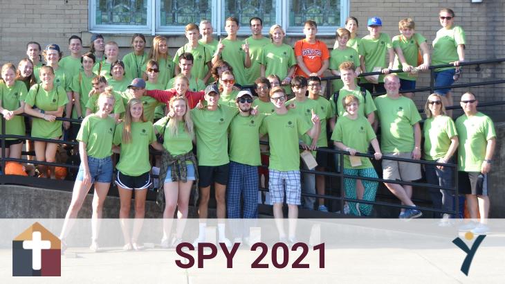 SPY 2021