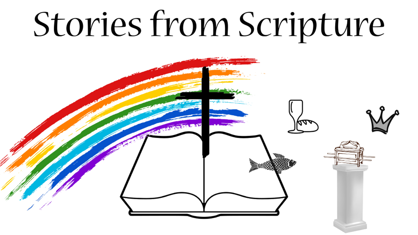 Stories from Scripture: Rethinking the Torah